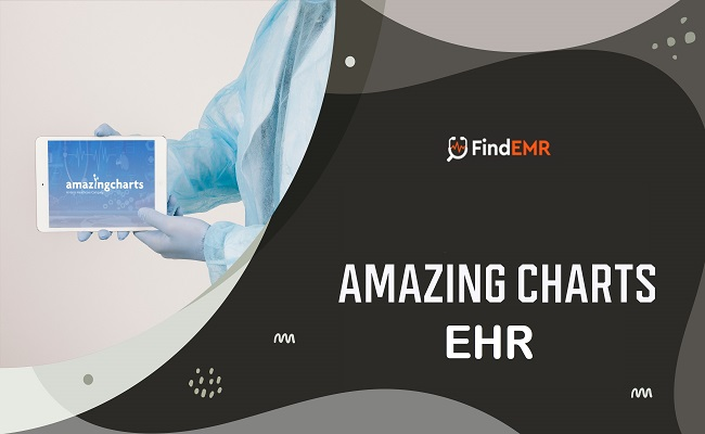 Amazing Charts EMR A Solid Budget EHR Solution