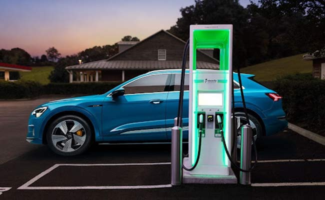 Will All These New Electric Cars Crash The Power Grid?